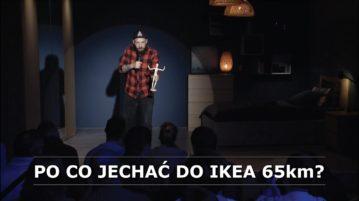 Adam van Bendler - Pełen stand-up dla IKEA