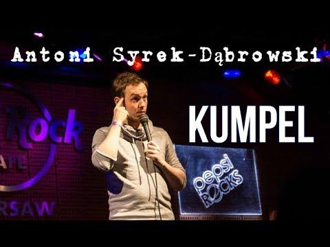 Antoni Syrek-Dąbrowski - Kumpel
