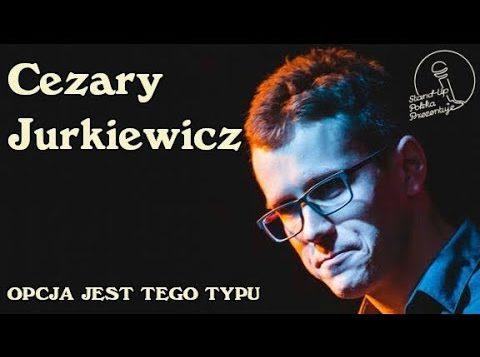 Cezary Jurkiewicz - Opcja jest tego typu