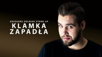 Grzegorz Dolniak - Klamka zapadła