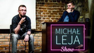 Jacek Noch w Michał Leja Show