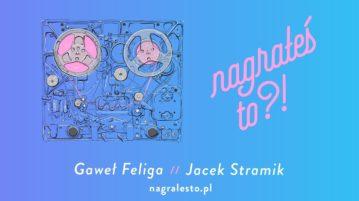 Jacek Stramik w #30 Nagrałeś To