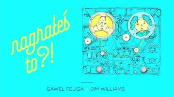 Jim Williams w #10 Nagrałeś To