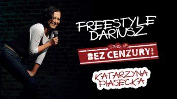 Katarzyna Piasecka - Freestyle Dariusz