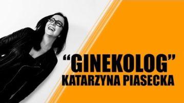 Katarzyna Piasecka - Ginekolog