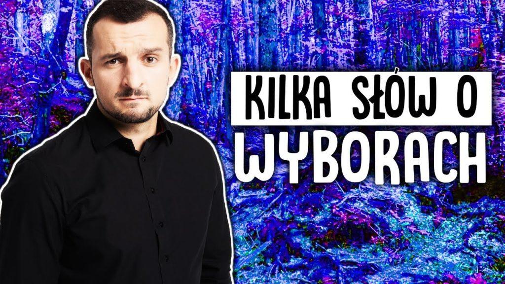 Piotr Zola Szulowski - Kilka słów o niedawnych wyborach