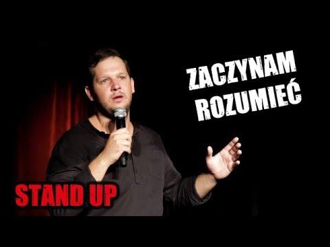 Rafał Pacześ - Zaczynam Rozumieć