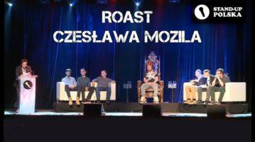 Roast Czesława Mozila