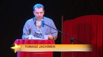Roast Tomasza Jachimka