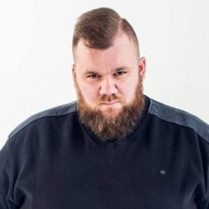 Damian Viking Usewicz