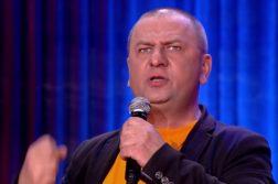 Grzegorz Halama - Chcesz mieć szczupłe pośladki