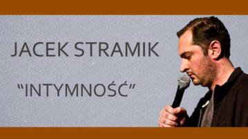 Jacek Stramik - Intymność