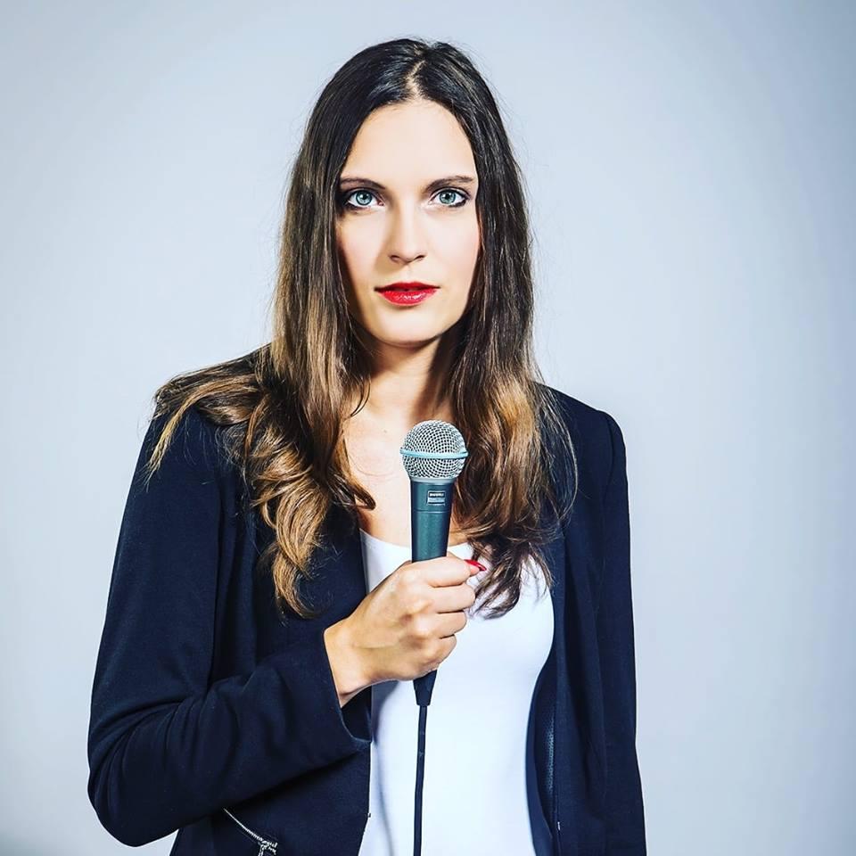 Magda Kubicka
