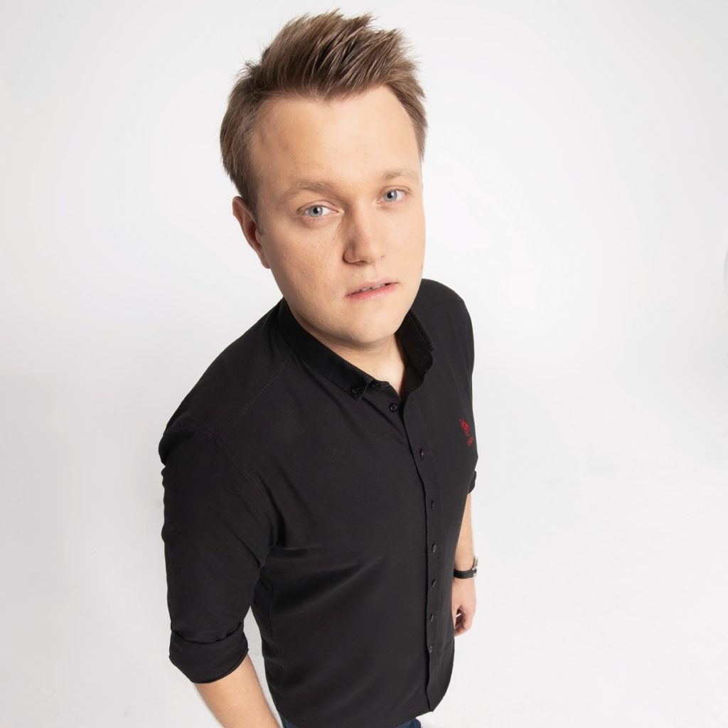 Michał Kutek