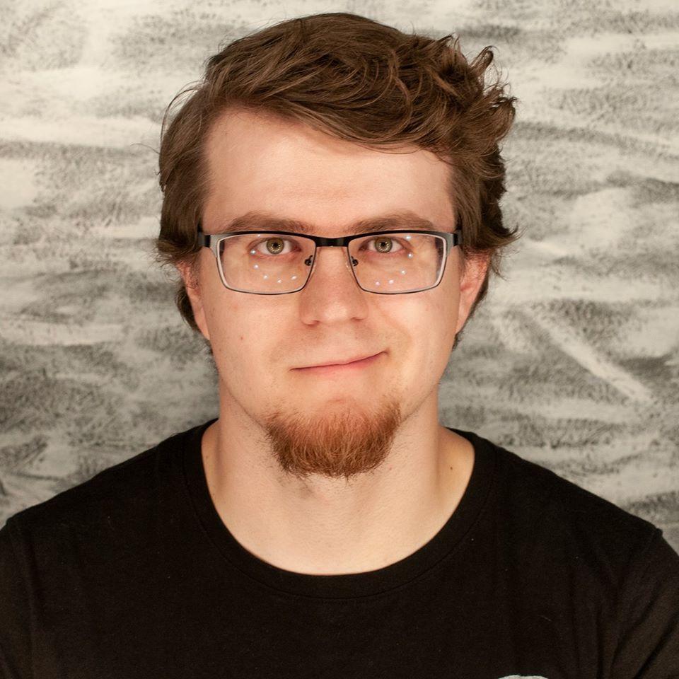 Mieszko Minkiewicz