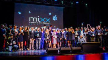 Mixx Awards