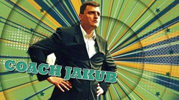 Prosto w kanał - Coach Jakub