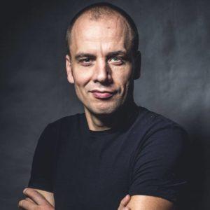Tomek Nowaczyk