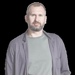 Wojtek Fiedorczuk
