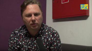 Bartosz Gajda TylkoKuźnia