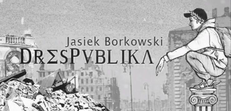 Jasiek Borkowski - Babcia