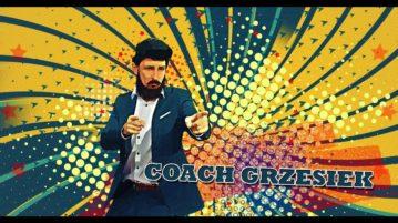Prosto w kanał - Coach Grzesiek