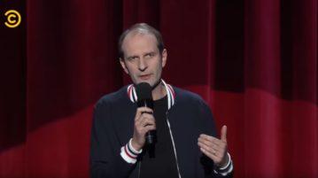 Rafał Rutkowski - Comedy Central