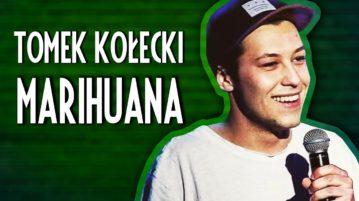 Tomek Kołecki - Marihuana