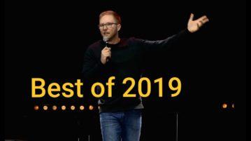 Darek Gadowski - Best of 2019