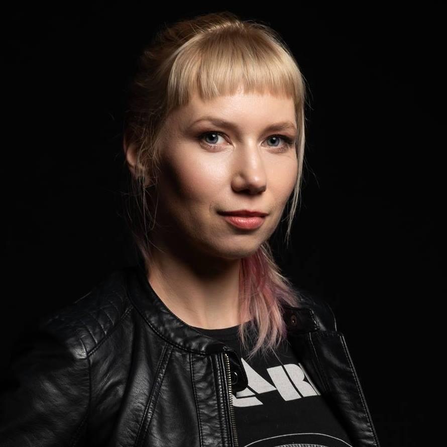 Ewa Stasiewicz