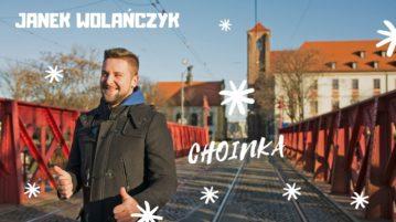 Janek Wolańczyk - Choinka