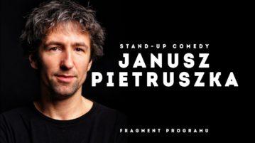 Janusz Pietruszka - Fragment Programu