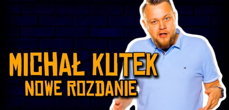 Michał Kutek - Nowe Rozdanie