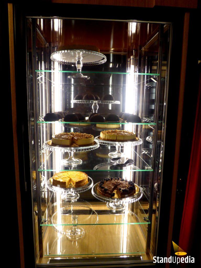 Restauracja Komediowa - desery