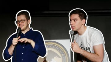 Rejent i Jurkiewicz prezentują Resort Komedii