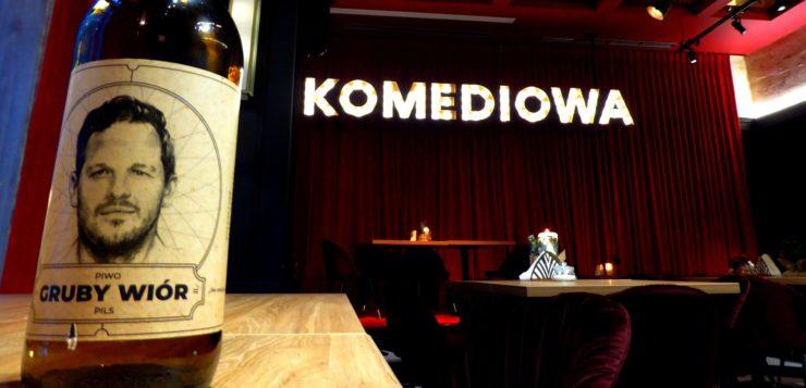 Restauracja Komediowa