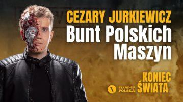 Cezary Jurkiewicz - Bunt Polskich Maszyn