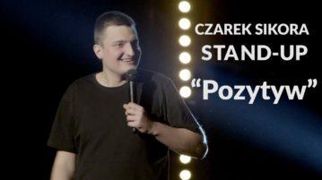 Czarek Sikora - Pozytyw