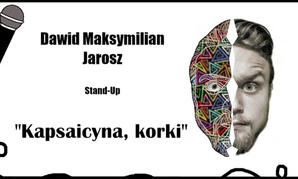 Dawid Maksymilian Jarosz - Kapsaicyna, korki