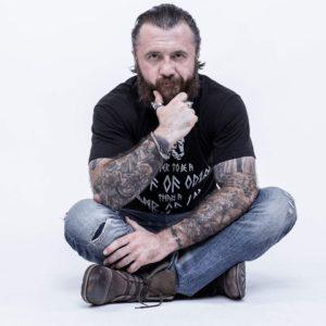 Maciej Lobo Linke