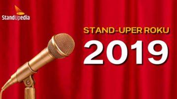 Stand-uper roku 2019 wyniki