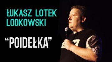 Łukasz Lotek Lodkowski - Poidełka