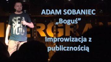 Adam Sobaniec - Boguś