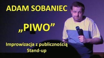 Adam Sobaniec - Piwo