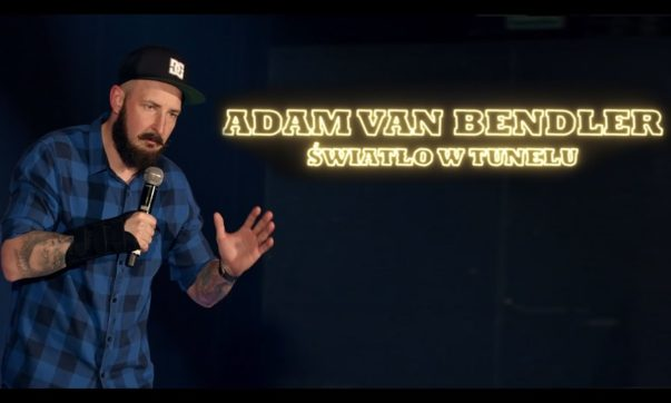 Adam Van Bendler - Światło w tunelu