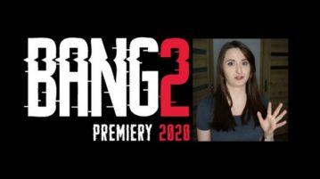 BANG2 - recenzja Stand-up Hunter na YouTube