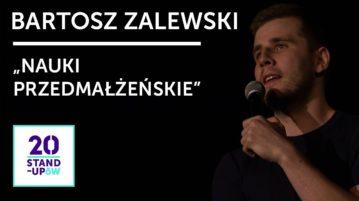 Bartosz Zalewski - Nauki Przedmałżeńskie