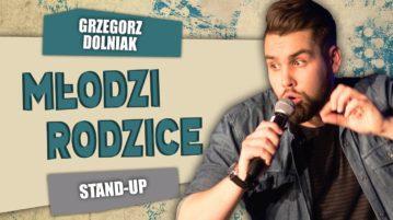 Grzegorz Dolniak - Młodzi rodzice