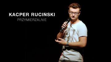 Kacper Ruciński - Przymierzalnie