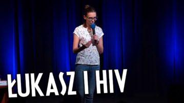 Magda Kubicka - Łukasz i HIV